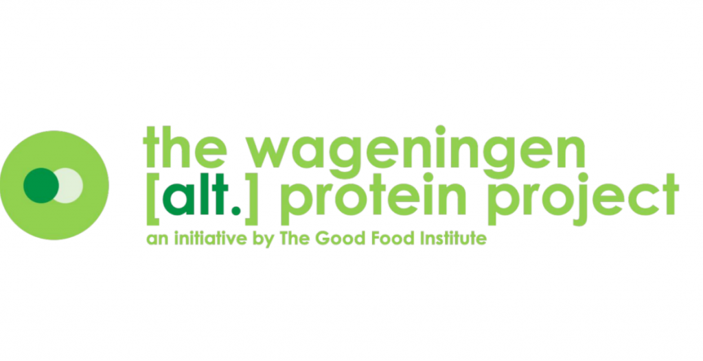 The Wageningen Alternative Protein Project: What it is and How to Get Involved